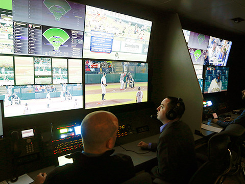 【悲報】日本球界、MLBのチャレンジ制度追随せず