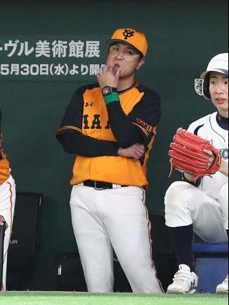 【巨人】高橋由伸さん「清宮が下に落ちてしまって残念でしょ?」