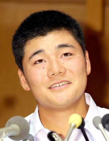 【カープ】松田元オーナー、セ・リーグ全球団で清宮を指名しようと提案