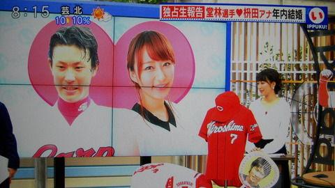 マスパン、来年3月でTBSを退社…来春から広島で新生活をスタート