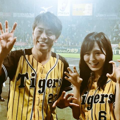 陣内智則さん、CSに持論「10ゲーム以上離れた場合は優勝チームが日本シリーズに行くべき」