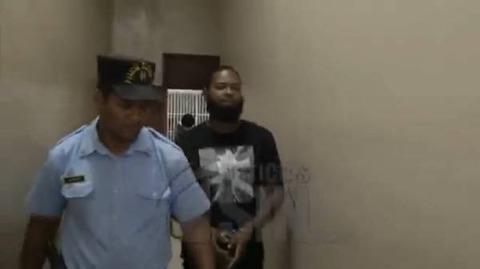 元ロッテ・ナバーロ、母国ドミニカで銃刀法違反でまた逮捕