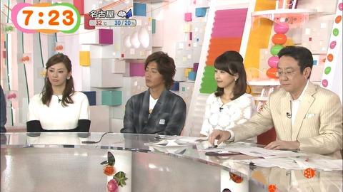 【めざましテレビ】キムタク、濱田岳にキレて生放送放棄未遂