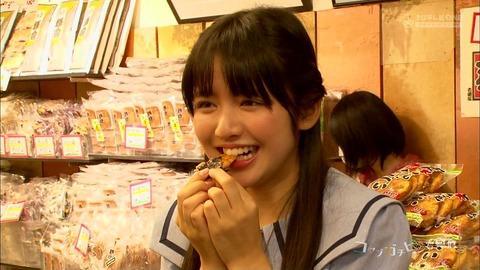 NHK教育テレビの美少女で打線組んだ
