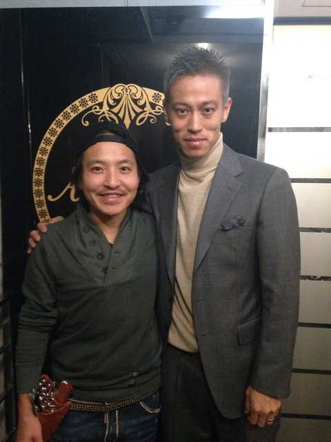 本田圭佑の驚くべきヘアカット代 一年間で1,908万4,200円