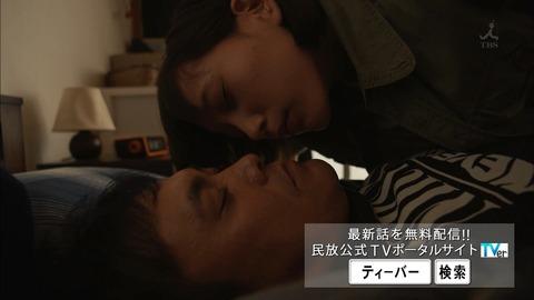 本田翼さん、有田哲平とキス…