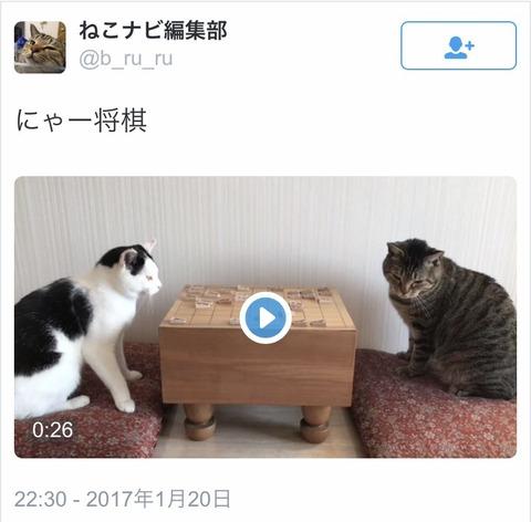 プロ棋士、加藤一二三のツイートwwwwwwwwwww