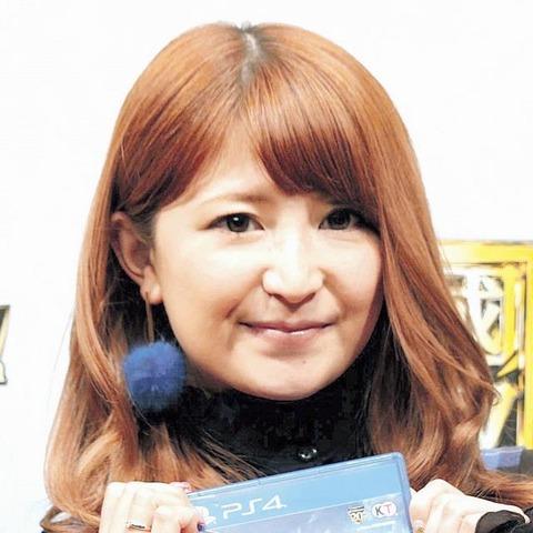 矢口真里さん(35)、老ける