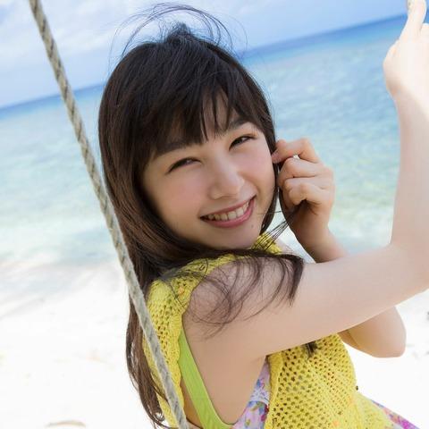 桜井日奈子ちゃん、可愛いすぎる
