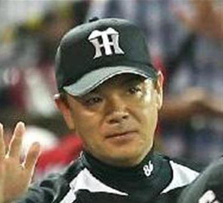 【悲報】阪神・和田監督、広島は眼中にない模様