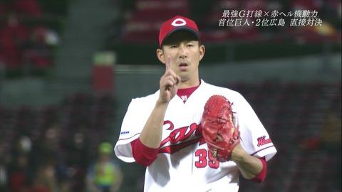 楽天、広島を戦力外となった梅津投手を獲得へ