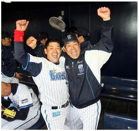 DeNA中村紀洋、高田GMと会談も球団の対応にイラッ 「たったの3分。こっちが言うだけだった」