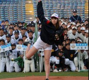 稲村亜美が中学生の集団に襲われる動画、怖い