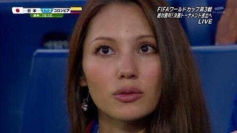 日本代表GK川島永嗣さんのお嫁さんがこちらwwwwwwww