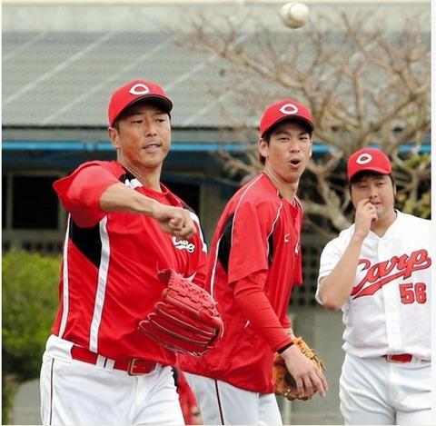 広島カープ優勝に立ちはだかる「先発5番手問題」