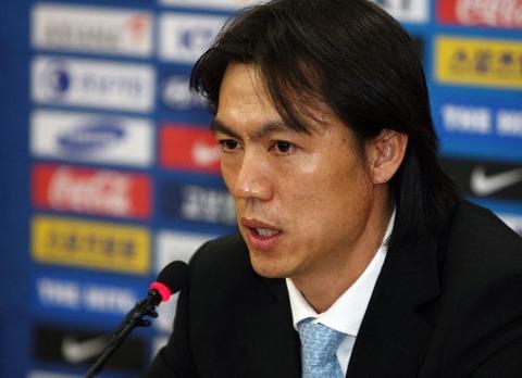 「韓国人選手は二流」韓国代表を率いたホン・ミョンボ監督が記者会見で本音明かし炎上