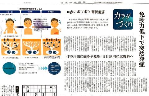 帯状疱疹2018-08-25 7.28