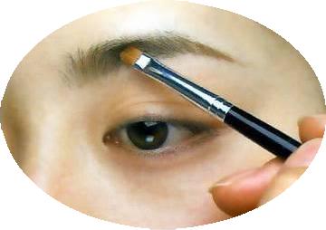 眉デザイン