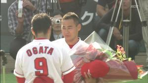 緒方さんと前田さん2