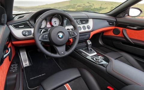 2015-BMW-Z4-Interior-Great-Automotive