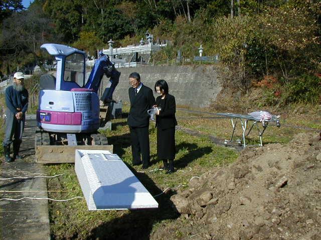 アメリカ 火葬 土葬