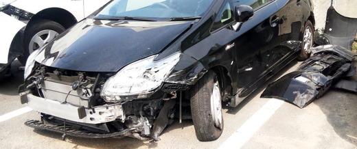 【中古車】事故車とメーター戻しの現状