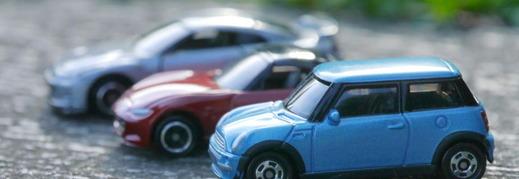 今回も、自動車関連の情報が・・・・