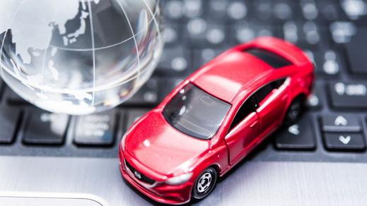 自動車とPCと世界