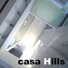 casa Hills logo sq