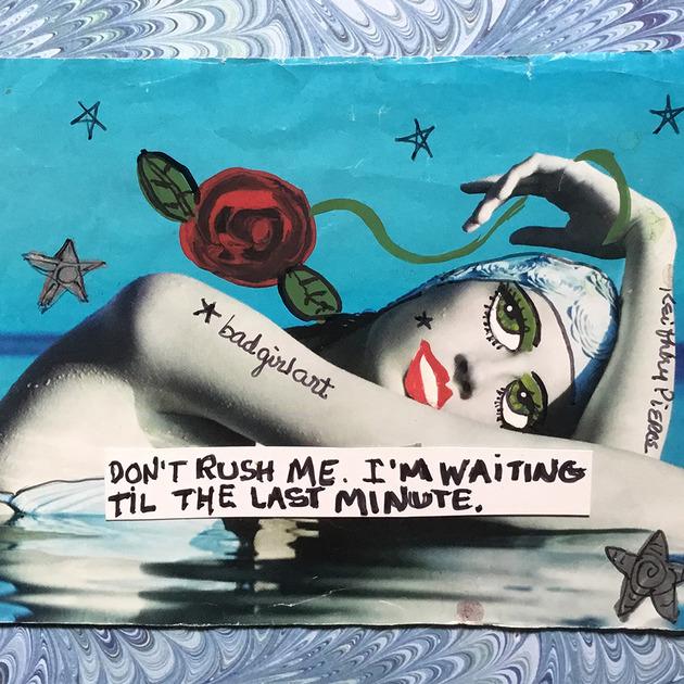 Bad Girl Art 02