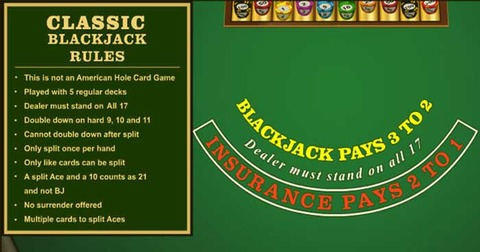 Multi-Hand-Blackjack-how-to-play-and-rules