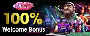 Online Slot Game in Singapore