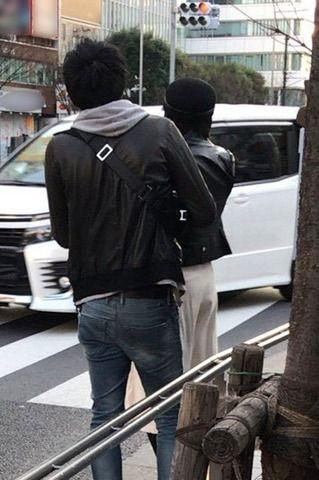 【画像】浅田舞、アイス舐めデートのお相手