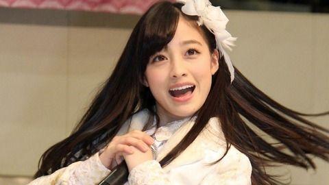 中国で橋本環奈そっくりなアイドルが見つかるwww(画像あり)