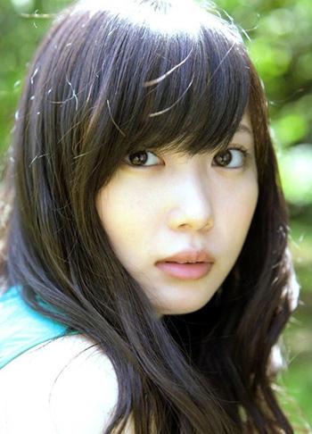【画像あり】 志田未来の汚物を見るような顔wwwwwwwwwww