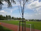 5-5-5 ハンガリーのフットボールグラウンド