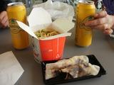2-2 ウィーンの昼食