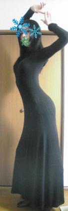 ジョジョ立ち・女装子&MTFブログ
