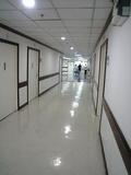 ヤンヒー病院廊下・女装子&MTFブログ