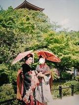 体験舞妓・京都