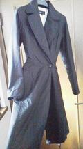 トレンチコート・女装