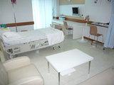 ヤンヒー病院病室・性転換