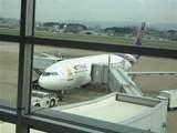 タイ国際航空・女装子&MTFブログ