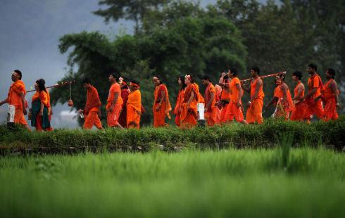 Hindu Festivals 10