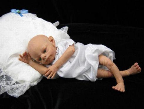 Baby Dobby