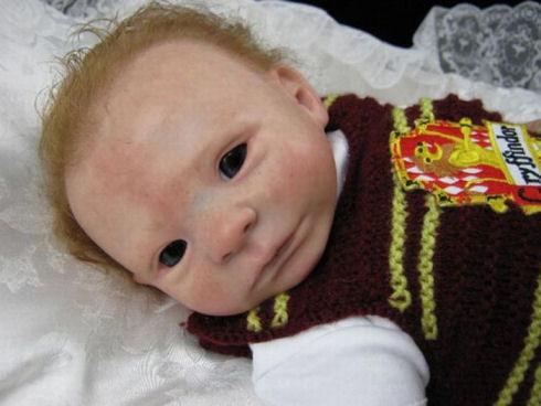 Baby Ron