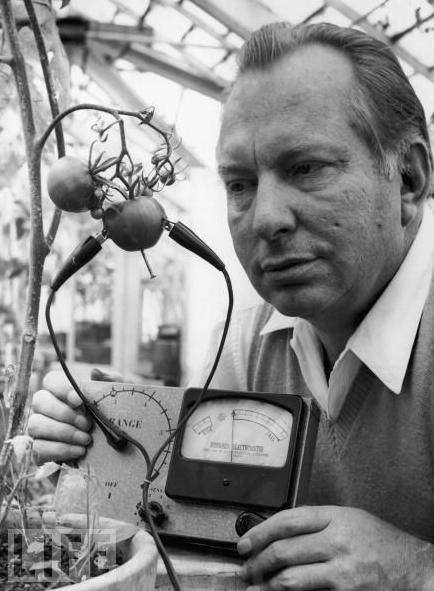 Hubbard Electrometer, 1968