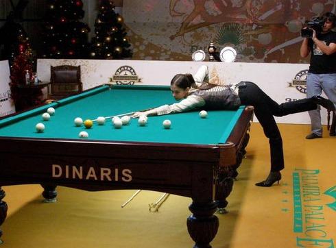 Pretty Russian Billiards Master11