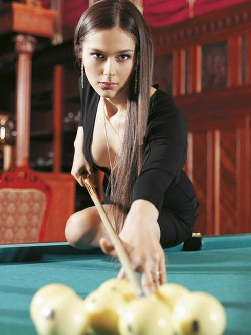 Pretty Russian Billiards Master01