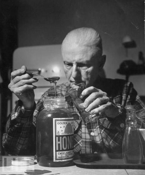 Honegar, 1959